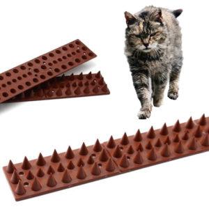 cat repellent spikes